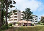 Hôtel La Guérinière - Hotel Atlantic Thalasso Valdys