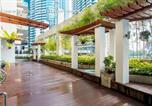 Location vacances Makati City - Zen Home Seibu Bgc-3