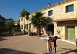 Location vacances Le Cailar - Le Mas Des Brune-1
