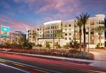 Hôtel San Diego - Homewood Suites by Hilton San Diego Hotel Circle/Seaworld Area-3