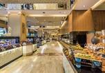 Hôtel Meltem - Medworld Health & Rehabilitation Center Rixos Antalya-2