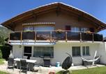 Location vacances Adelboden - Apartment Aloa-1