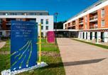 Location vacances Blois - Domitys Les Comtes de Sologne-4