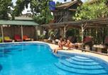 Hôtel Bénin - Lodge Cabapapa-1