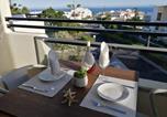 Location vacances Albufeira - Sea View 3-1