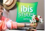 Hôtel Breil-sur-Roya - Ibis Styles Menton Centre-3