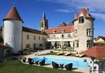 Hôtel Broyes - Manoir Saint Charles-1