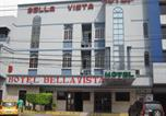 Hôtel Panama - Hotel Bella Vista-2