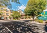 Hôtel Fort Collins - Quality Inn & Suites University