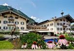 Hôtel Mayrhofen - Hotel Neue Post-2