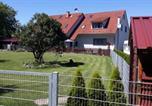 Location vacances Anrode - Ferienwohnung Am Orlbach-1