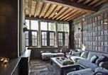 Location vacances Ghent - De Waterzooi Lodge-1
