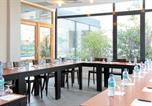Hôtel Le Sappey-en-Chartreuse - Park & Suites Elegance Grenoble Europole-2