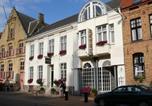 Hôtel Coxyde - Hostellerie Croonhof-1