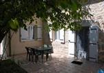 Location vacances Cajarc - House Le jardin d'eden-1