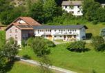 Location vacances Wieden - Gästehaus Steiert-1