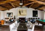 Hôtel Cortona - Resort Borgo Syrah-4