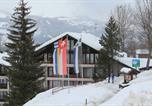Hôtel Disentis/Mustér - Sporthotel Val Gronda-1