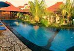 Villages vacances Sidemen - Lembongan Tropical Guesthouse-1