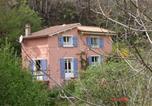 Hôtel La Bastide-Puylaurent - Quinte et Sens-2
