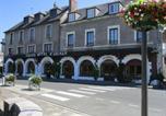 Hôtel Pouillé - Grand Hôtel Saint-Aignan-4
