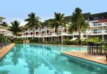 Hôtel Fidji - The Terraces Apartments Denarau-1