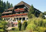 Hôtel 4 étoiles Freudenstadt - Hotel Restaurant Waldsägmühle