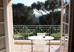 Location vacances Saint-Tropez - Chambres d'Hotes Les Amandiers-2