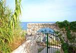 Location vacances Diso - Villa in Castro Marina Ii-3