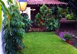 Hôtel El Salvador - Hotel Caleta-1