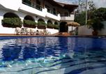 Hôtel Barichara - Hotel Monchuelo Spa-2