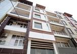 Hôtel Amritsar - Oyo 14515 Hotel Paras Regency-3
