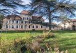 Location vacances Cravencères - Château de Maumusson-4