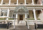 Hôtel Paddington - Thistle London Hyde Park Lancaster Gate-2