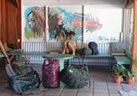 Hôtel Puerto Viejo - The Lion Fish Hostel-3