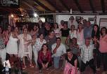 Location vacances Carmelo - Cabañas Maria Maria Conchillas-4