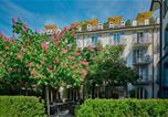 Hôtel Unteriberg - Sorell Hotel Speer-1
