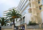 Hôtel Santa Susanna - Hotel Esplai-3