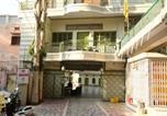 Hôtel Gwâlior - Hotel Anand Palace-1