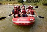 Camping Sri Lanka - Kitulgala Riverside Camp-3
