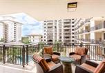 Location vacances Waianae - Spacious Fourth Floor Villa with Pool View - Ocean Tower at Ko Olina Beach Villas Resort-2