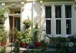 Hôtel Renfrewshire - Holly House-1