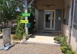Location vacances Cravencères - Le Piquet Résidence-Pavillon-2