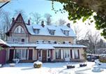 Hôtel Thoiry - La Thuilerie Maison d'hôtes-2