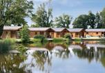 Villages vacances Pennal - Bron Eifion Lodges-2