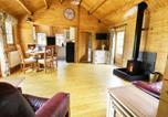 Location vacances Middleton - Acorn Lodge, Saxmundham-4