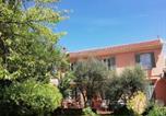 Hôtel Rocbaron - Lolifan en Provence-2