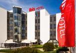 Hôtel Bussigny-près-Lausanne - Ibis Lausanne Crissier-3