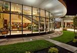 Hôtel Buffalo - Embassy Suites Buffalo-1