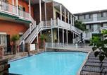 Hôtel Nouvelle Orléans - New Orleans Courtyard Hotel-2